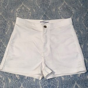 American Apparel Easy Short